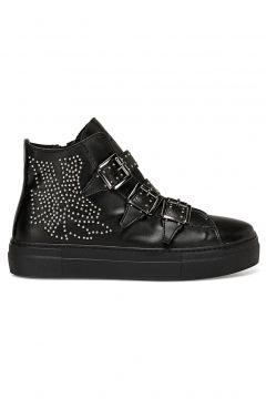 Nine West Siyah Kadın Ayakkabı(110924680)