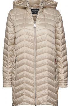 Jacket Wadding Gefütterte Jacke Creme BETTY BARCLAY(108573822)