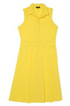 Fabrika Sarı Elbise(113993996)