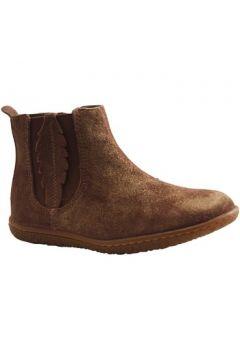 Boots enfant Kickers VINCIANE(115426511)