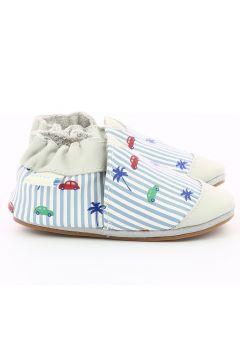 Zapatillas patucos de piel Summer Island(109281294)