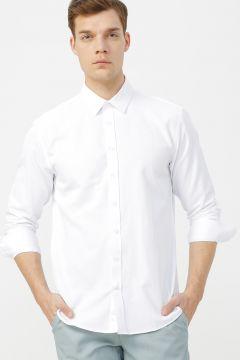 Network Beyaz Gömlek(115295899)