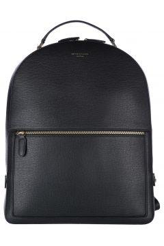 Women's leather rucksack backpack travel(118071369)