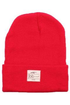 Bonnet Jbb Couture Bonnet Rouge avec revers(115455397)