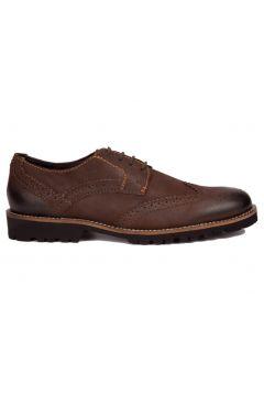 SALAMANDER Erkek Kahverengi Bağcıklı Ayakkabı 42012(121099516)