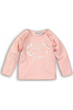 T-shirt enfant Dirkje T-shirt bébé motif argenté(101733514)