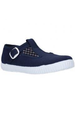 Chaussures Batilas 52601 Niño Azul marino(127861632)