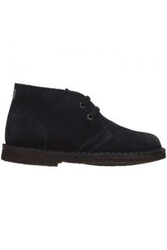 Boots enfant Il Gufo G121 BLU(101580446)