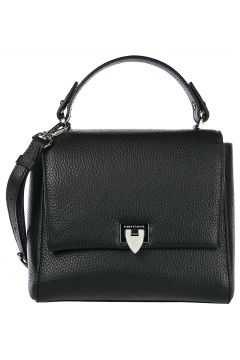 Women's leather shoulder bag petit model(118071370)