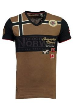 T-shirt Geographical Norway Tshirt Homme Jaradock(115508764)