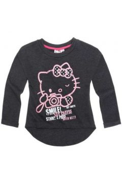 Sweat-shirt enfant Hello Kitty Sweat(98528296)