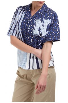 Women's shirt short sleeve(118301060)