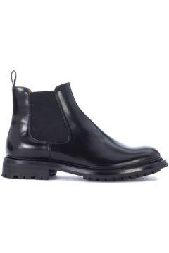 Boots Church\'s Chaussure lacée Genie en peau noire(98793867)