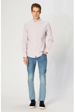 Only & Sons Lacivert Denim Pantolon(113971651)
