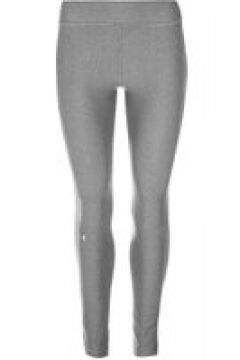 Under Armour HeatGear Armour Tights Ladies - Charcoal Light Heather(110465278)