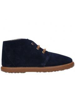 Boots enfant Batilas 47030 Niño Azul marino(101715264)