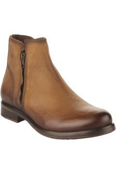 Boots First Collective Boots homme - - Naturel - 40(101696548)