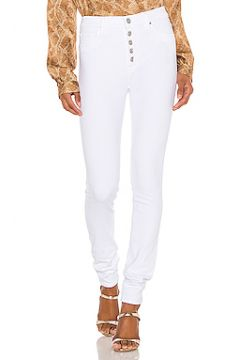 Джинсы скинни barbara - Hudson Jeans(115066410)