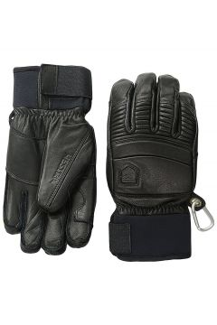 Hestra Leather Fall Line Gloves zwart(85169801)
