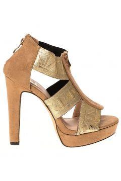 Dsn Vizon Topuklu Ayakkabı(113945822)