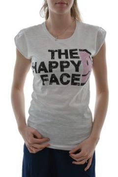 T-shirt Happiness the happy face(101556707)