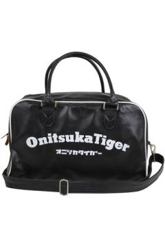 Sac Bandouliere Asics HOLDALL DUFFEL Sac Bandouliere Unisex Noir Airlines(115391764)