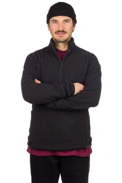 Volcom Polartec 1/2 Zip Sweater zwart(99085088)