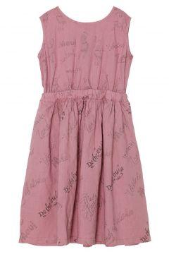Kleid aus Baumwolle und Leinen Mahalo(113870443)