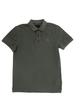 Fabrika Haki Erkek Polo T-Shirt(113994686)