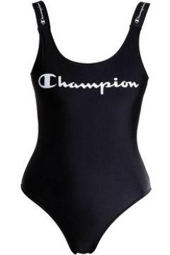 Maillots de bain Champion COSTUME DA BAGNO NERO(98540846)
