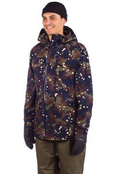 Holden Sanders Jacket camouflage(97883279)