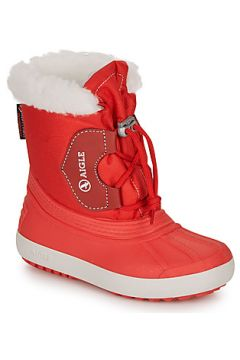 Bottes neige enfant Aigle NEERVEI(115508504)