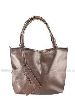 Lamé - Shoulder Bags - AKZEN(110340107)