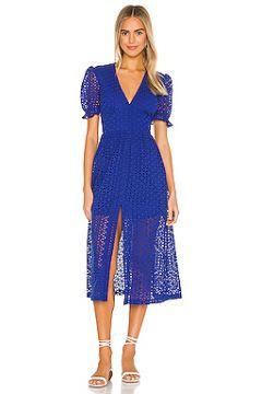 Платье миди jordan - Bardot(115070265)