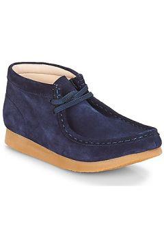 Boots enfant Clarks Wallabee Bt(115401206)