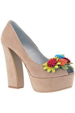 Chaussures escarpins Osey Pompesàtalon130Talons-Hauts(98742882)