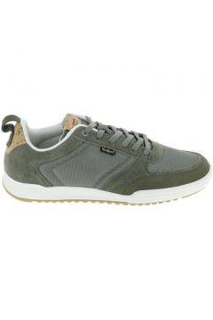Chaussures Kickers Atlante Kaki(115506552)