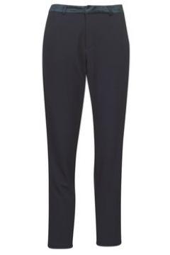 Pantalon Maison Scotch TAILORED SWEAT JOGGER WITH VELVET WAISTBAND(115526191)