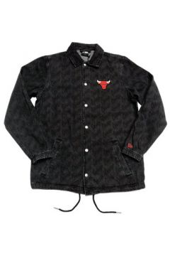 Chemise New-Era Veste en jeans Chicago Bulls(115549722)