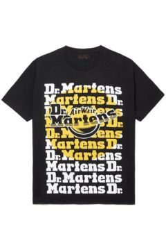 T-shirt Dr Martens T-Shirt Target(115541788)