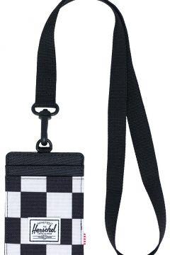 Herschel Charlie Lanyard RFID Wallet zwart(116880679)