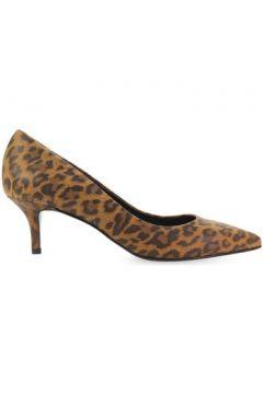 Chaussures escarpins Stephen Good Escarpins Cuir Animalier(115461169)