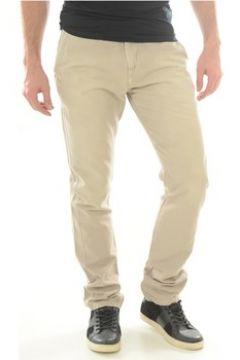 Pantalon Meltin\'pot Chino Coton Lin Mp006 -(88510202)