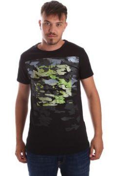 T-shirt Byblos Blu 2MT0017 TE0045(115649540)