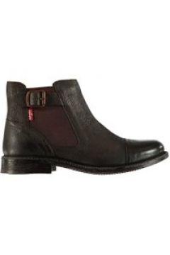 Levis Maine Chelsea Boots - Brown(97184268)
