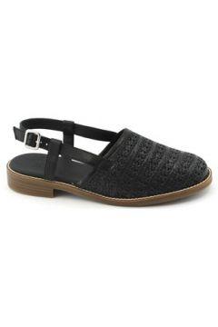 Sandales Frau FRA-E18-95L0-NE(98525493)