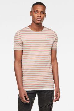 G-Star RAW Men Xartto T-Shirt Pink(117927430)