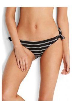 Culottes & slips Seafolly Bas de maillot de bain à rayures INKA(115467262)