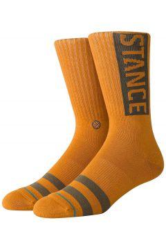 Stance OG Socks groen(114067183)
