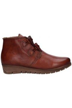 Boots Giorda 29497 Mujer Cuero(88538672)